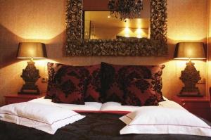 10 Melhores Hotéis de Amesterdão