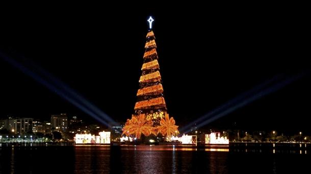 Rio de Janeiro - Melhores Destinos de Natal