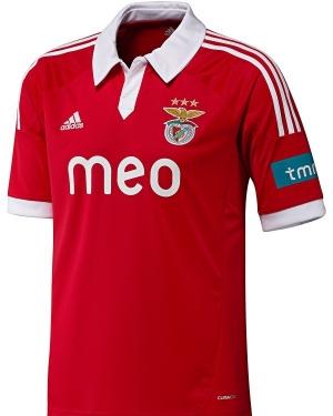 Plantel do Benfica