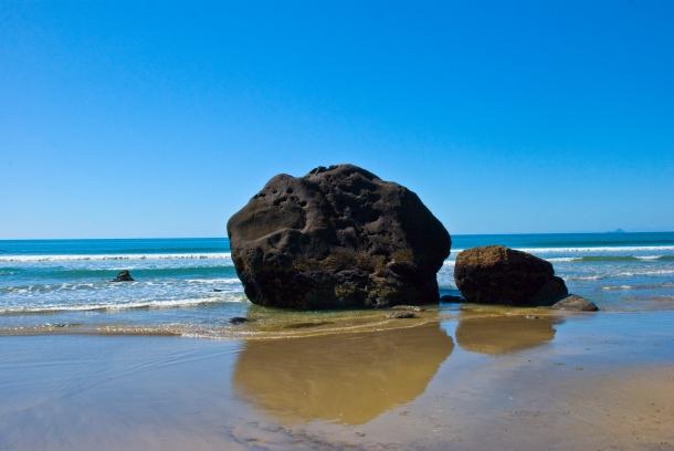 Boulders Beach - 10 Praias que Deve Conhecer
