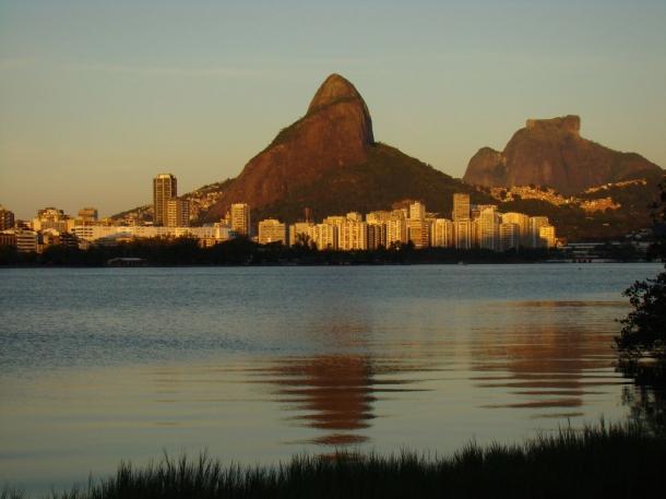 Rio de Janeiro - 5 Destinos de Passagem de Ano