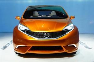 Carros Mais Seguros de 2012