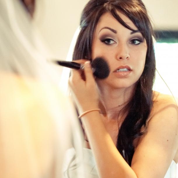 Casamento Barato - Maquilhagem
