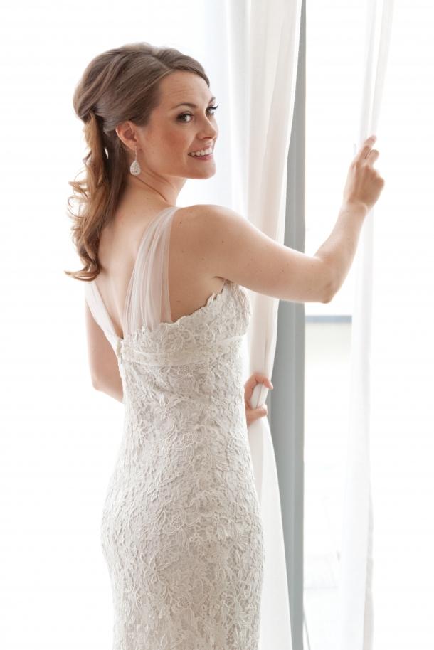 Casamento Barato - Vestido de noiva