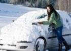 Como Preparar o Carro para o Inverno