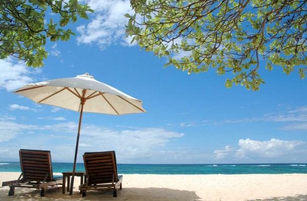 Destinos de Sonho - Bali