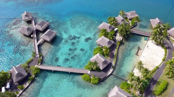 Destinos de Sonho - Fiji