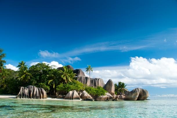 Destinos de Sonho - Seychelles