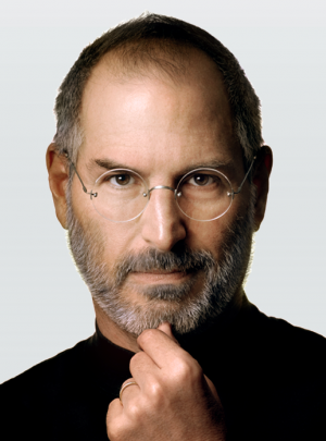 20 Frases Motivadoras de Steve Jobs