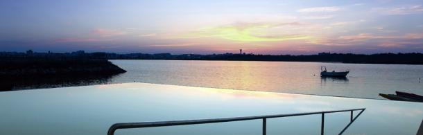 Hotéis para a passagem de ano no Algarve