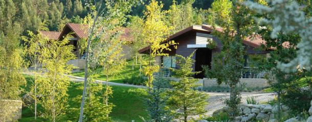 Hotéis para a passagem de ano no Gerês