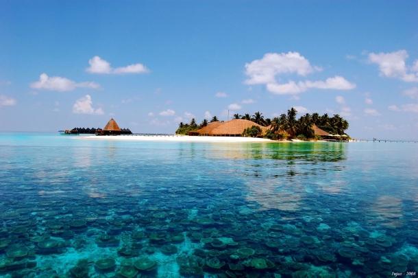 Maldivas - 10 Praias que Deve Conhecer