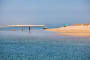 Praias com Bandeira Azul