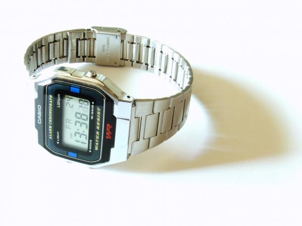 Relógio - 10 gadgets que mudaram o mundo