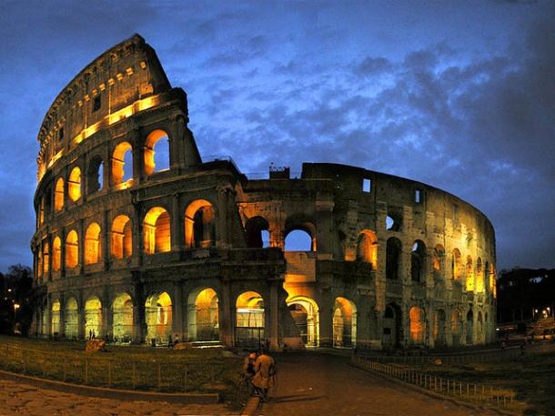 Roma, Itália - destinos para viajar sozinho