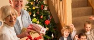 Sugestões de Prendas de Natal para os Avós