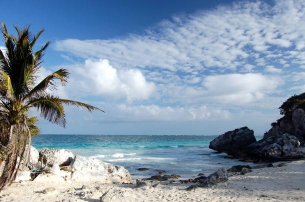 Tulum - 10 Praias que Deve Conhecer